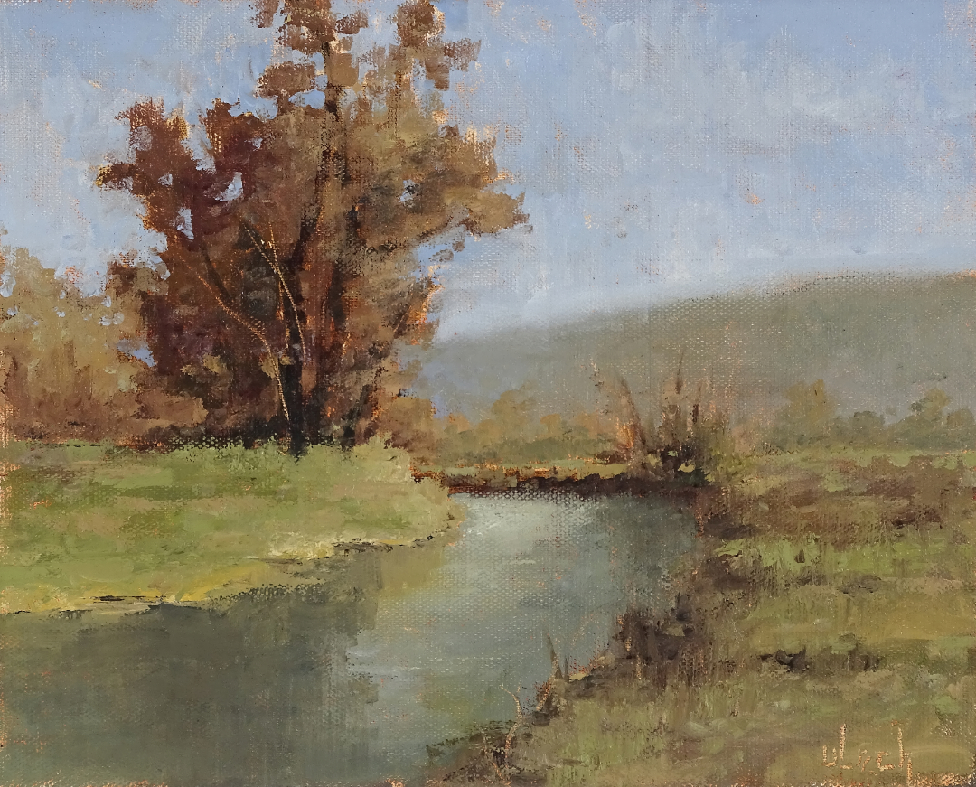 pleinairmalerei